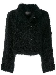 укороченное пальто Drome