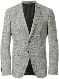 пиджак на две пуговицы Boss Hugo Boss