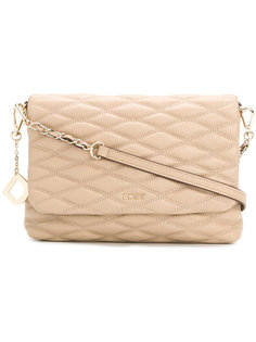 стеганая сумка-сэтчел DKNY