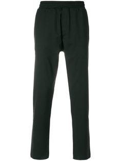 укороченные спортивные брюки Low Brand
