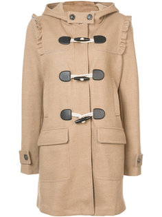 hooded duffle coat Joie