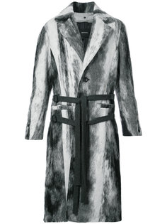 меховое пальто Bmuet(Te)