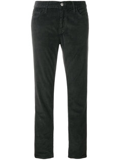 cropped trousers  Current/Elliott