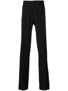 прямые брюки строгого кроя Tom Ford