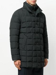 стеганое пальто Fay
