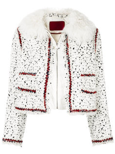 куртка Nynke Moncler Gamme Rouge