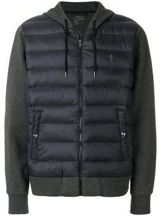 куртка-пуховик Polo Ralph Lauren
