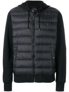 куртка с пуховым наполнителем Polo Ralph Lauren