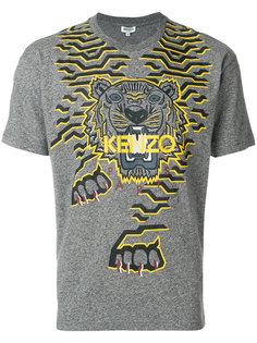 футболка Geo Tiger Kenzo