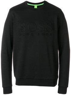 толстовка Salbo Boss Hugo Boss
