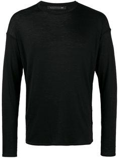 футболка с длинными рукавами Mackintosh 0001