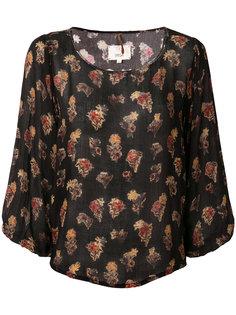 блузка Tyla Diega