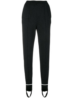 узкие брюки Aviù
