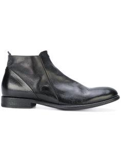 ботинки по щиколотку Pantanetti