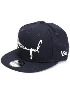 бейсболка с логотипом Stampd