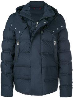 стеганая куртка Peuterey