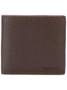складной бумажник  Barbour