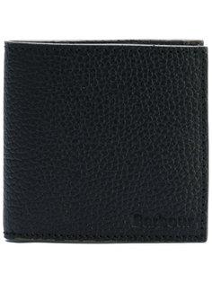 бумажник с зернистой фактурой Barbour