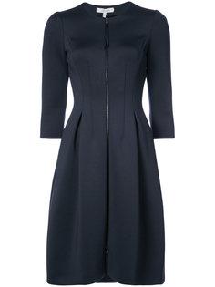 zipped flared dress Dorothee Schumacher
