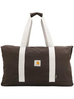 классическая дорожная сумка с логотипом Carhartt