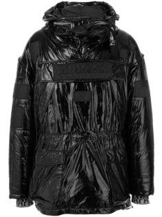 непромокаемое стеганое пальто  Napa By Martine Rose