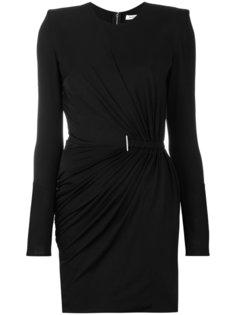 платье Rober Mugler