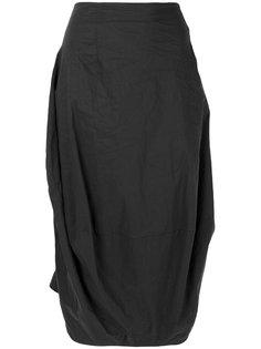 юбка с высокой талией Rundholz