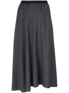 асимметричная юбка миди  Ter Et Bantine