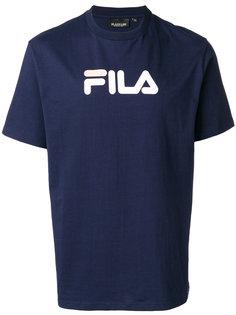классическая футболка Fila