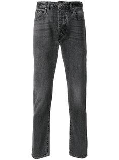 джинсы с потертой отделкой Levis Levis®