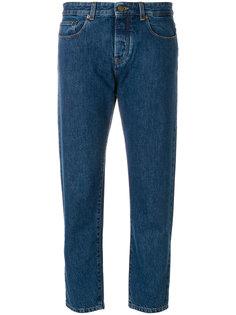 укороченные джинсы Nº21