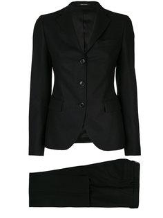 приталенный пиджак с длинными рукавами  Tagliatore