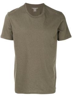 футболка с короткими рукавами Majestic Filatures