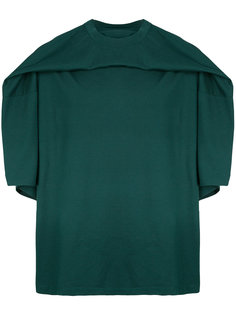 свитер со сборкой Y / Project