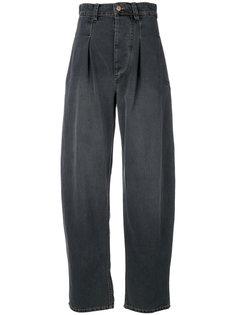джинсы свободного кроя Netery Isabel Marant