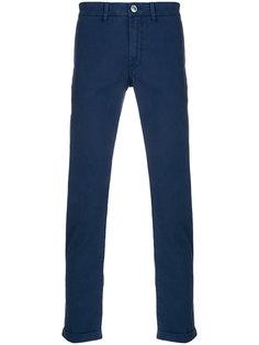 джинсы прямого кроя Re-Hash