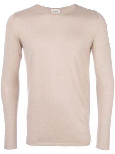 свитер с круглым вырезом Laneus
