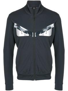 спортивная куртка Bad Bugs Fendi