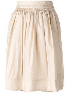 пышная юбка  Moncler