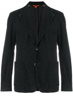 вельветовый пиджак Barena
