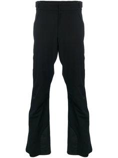 широкие брюки Moncler Grenoble