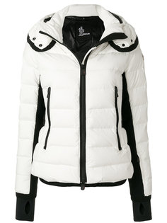 дутое пальто Lamoura Moncler Grenoble