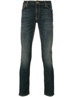 джинсы Lean Dean Nudie Jeans Co