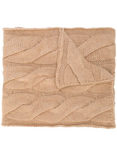вязаный шарф Polo Ralph Lauren