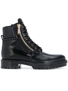 ботинки Army Ranger Balmain