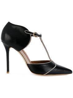 туфли-лодочки с T-образным ремешком Sadie Malone Souliers