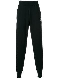 спортивные брюки с принтом-логотипом Billionaire Boys Club