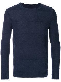 классический трикотажный свитер Sottomettimi