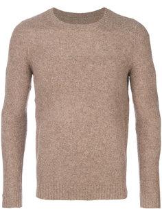 классический свитер Sottomettimi