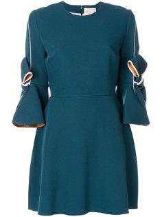 платье Harlin Roksanda